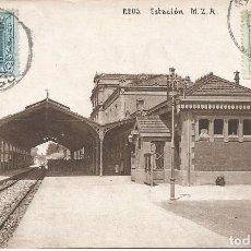 Postales: REUS-TARRAGONA. Lote 194236710