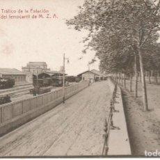 Postales: REUS-TARRAGONA. Lote 194236855