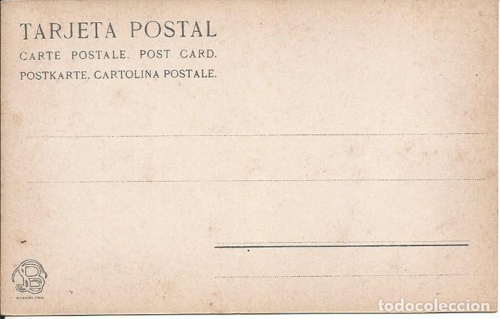 Postales: reus-tarragona - Foto 2 - 194237060