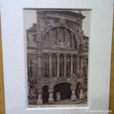 Postales: POSTAL DEL TEATRO PRINCIPAL DE TARRASA.FOTO ALTIMIRA.EDICIONES E. VERDAGUER.COMO NUEVA.. Lote 194249918