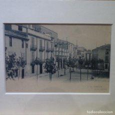 Postales: POSTAL DE TARRASA.PLAZA ARRABAL.N 507.COMO NUEVA.. Lote 194250045