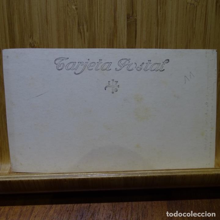 Postales: postal de barcelona antiga.ricart.santa Maria del mar.l'antiga font.104. - Foto 2 - 194252733