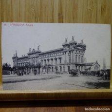 Postales: POSTAL DE BARCELONA.ADUANA.36.. Lote 194253018