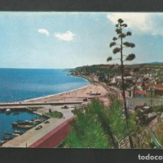 Postales: POSTAL CIRCULADA - ARENYS DE MAR 9028 - VISTA PARCIAL - CATALUÑA - SIN EDITORIAL. Lote 194264112