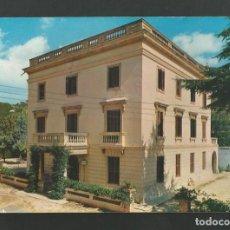 Postales: POSTAL CIRCULADA - RESIDENCIA STELLA 1 - MARIS - ARENYS DE MAR - HERMANDAD DEL TRABAJO - EDITA VIS. Lote 194264231