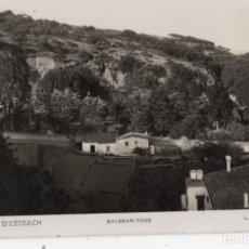 Postales: CALDES D'ESTRACH. 10 BALNEARI TITUS. ROISIN. Lote 194281460