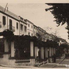 Postales: CALDETAS. 10 CALLE DE MERCEDES TORRES. ROISIN. Lote 194284781