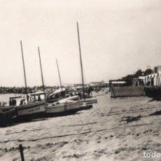 Postales: CALDETAS. 61 BAÑOS MARCELINO. F.M.. Lote 194284931