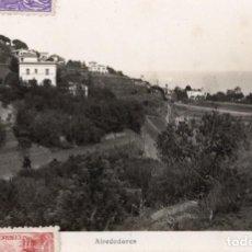 Postales: CALDETAS. ALREDEDORES. GASSÓ. Lote 194285046