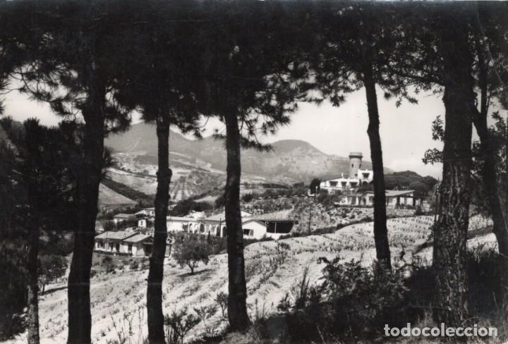 CALDETAS ALREDEDORES. GASSÓ (Postales - España - Cataluña Moderna (desde 1940))