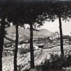 Postales: CALDETAS ALREDEDORES. GASSÓ. Lote 194285155