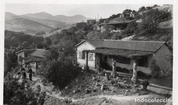 CALDETAS. ALREDEDORES. CONCHA (Postales - España - Cataluña Moderna (desde 1940))