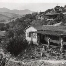 Postales: CALDETAS. ALREDEDORES. CONCHA. Lote 194285355