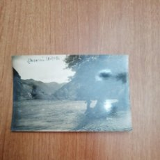 Postales: POSTAL LLAVORSI RIO CARDOS CIRCULADA. Lote 194287723