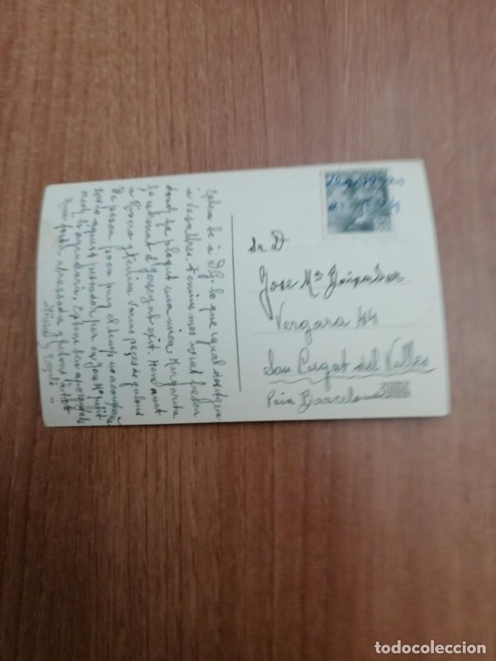 Postales: POSTAL LLAVORSI RIO CARDOS CIRCULADA - Foto 2 - 194287723