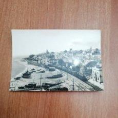 Postales: POSTAL SAN POL DE MAR VISTA PARCIAL CIRCULADA. Lote 194308570