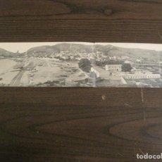 Postales: TOSSA-VISTA PANORAMICA-POSTAL CUADRUPLE ANTIGUA-THOMAS-VER FOTOS-(V-19.043). Lote 194313087