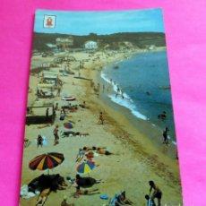 Postales: POSTAL - PALAMÓS - GIRONA - COSTA BRAVA - Nº 223 - PLAYA LA FOSCA. Lote 194336832
