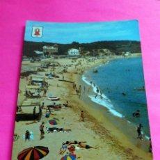 Postales: POSTAL - PALAMÓS - GIRONA - COSTA BRAVA - Nº 223 - PLAYA LA FOSCA. Lote 194336895