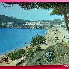 Postales: POSTAL - PALAMÓS - GIRONA - COSTA BRAVA - SERIE II Nº 2615 - LA FOSCA. Lote 194336996
