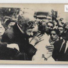 Postales: BARCELONA - ÀNGEL GUIMERÀ - P27096. Lote 194355992