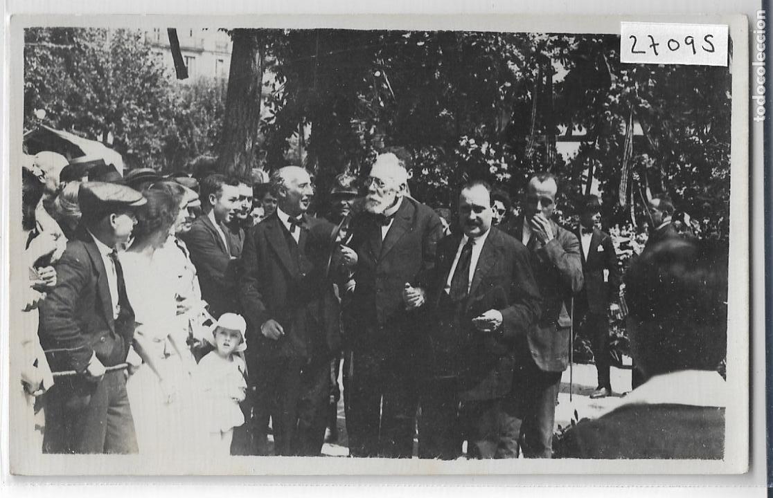BARCELONA - ÀNGEL GUIMERÀ - P27095 (Postales - España - Cataluña Antigua (hasta 1939))