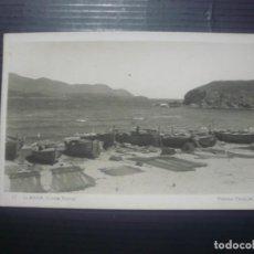 Postales: LLANSÀ-PUERTO. Lote 194360346