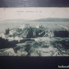 Postales: PALAMÓS-COSTA BRAVA. Lote 194360402