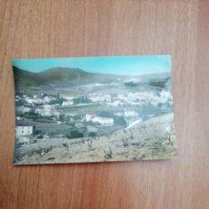 Postales: POSTAL TIANA VISTA PARCIAL ESCRITA. Lote 194361031