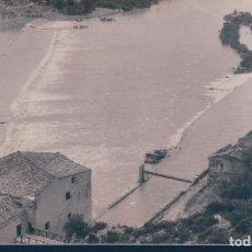 Postales: POSTAL VISTAS DE CHERTA - TARRAGONA - AGUSTIN RULLO. Lote 194369952