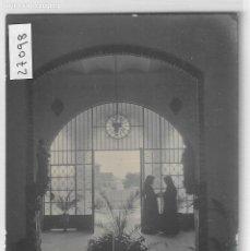 Postales: SITGES - HOSPITAL DE SANT JOAN - P27098. Lote 206305620