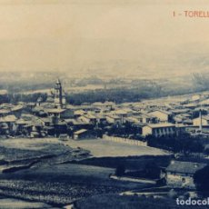 Postales: TORELLO-VISTA GENERAL-1-THOMAS-POSTAL ANTIGUA-(67.724). Lote 194518747