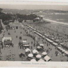 Postales: LOTE Z-POSTAL SANTANDER CANTABRIA MATA SELLOS. Lote 194519678