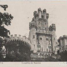 Postales: LOTE Z-POSTAL VIZCAYA BILBAO PAIS VASCO MATA SELLOS CORREO AEREO. Lote 194519881