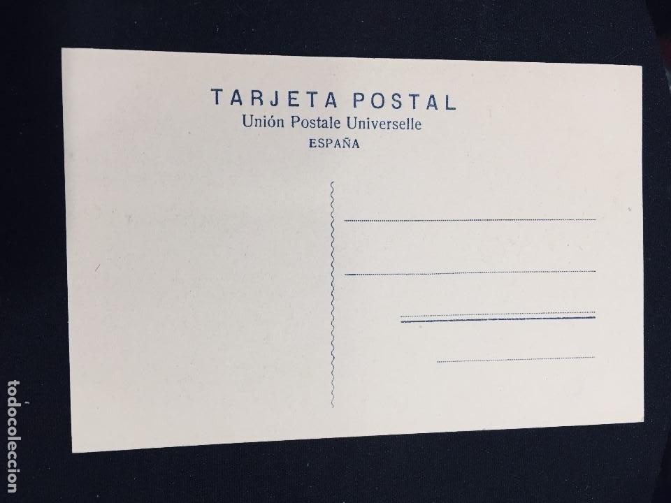 Postales: postal barcelona rara palau musica catalana sala de espectacles b m y no inscrita no circulada - Foto 2 - 194548667
