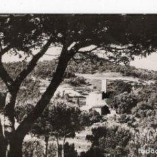 Postales: CASTELLTERSOL. CASTILLO SAN MIGUEL. Lote 194561021