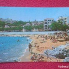 Postales: POSTAL POST CARD SAN SANT FELIU DE GUIXOLS COSTA BRAVA GIRONA GERONA LOS BAÑOS DE SANT ELM VER FOTO.. Lote 194561043