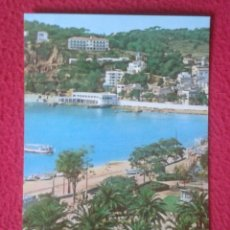 Postales: POSTAL POST CARD SAN SANT FELIU DE GUIXOLS COSTA BRAVA GIRONA GERONA PARQUE PLAYAS EL RECÓ GARBÍ..... Lote 194561671