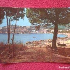 Postales: POSTAL POST CARD SAN SANT FELIU DE GUIXOLS COSTA BRAVA GIRONA GERONA SU HERMOSA RADA RADE........VER. Lote 194564153