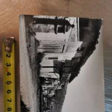 Postales: POSTAL DE OLOT, SANT PRIVAT D'EN BAS Nº75 CIRCULADA 1963 EDICIÓN SOBERANAS. Lote 194573037