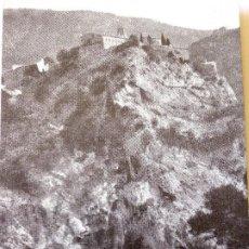 Postales: P-10058. BALNEARIO CARDÓ. BENIFALLET (TARRAGONA). FOTO VDA. TASSO. AÑOS 40. SIN CIRCULAR.. Lote 194583987