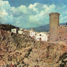 Postales: TOSSA DE MAR -EL CODOLAR- (SOBERANAS Nº 5.020) SIN CIRCULAR / P-6618. Lote 194594640