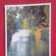 Postales: POSTAL POST CARD TARRAGONA DELTA DEL EBRO DE L´EBRE PAISAJE TÍPICO DARP, SILAGO VER FOTO............. Lote 194595553
