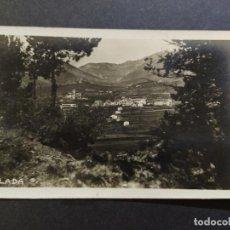 Postales: VILADA-POSTAL FOTOGRAFICA ANTIGUA-(67.787). Lote 194620077