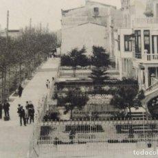 Postales: SAN JUAN DE VILASAR-CALLE SAN PABLO-13-THOMAS-POSTAL ANTIGUA-(67.792). Lote 194621006