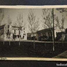 Postales: TONA-ARCHIVO ROISIN-FOTO PEGADA-FOTOGRAFICA-POSTAL PROTOTIPO ANTIGUA-(67.831). Lote 194636857