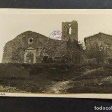 Postales: TONA-ARCHIVO ROISIN-FOTO PEGADA-FOTOGRAFICA-POSTAL PROTOTIPO ANTIGUA-(67.833). Lote 194636873