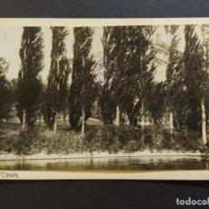 Postales: TONA-ARCHIVO ROISIN-FOTO PEGADA-FOTOGRAFICA-POSTAL PROTOTIPO ANTIGUA-(67.837). Lote 194637005