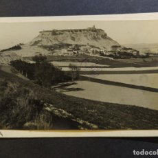 Postales: TONA-ARCHIVO ROISIN-FOTO PEGADA-FOTOGRAFICA-POSTAL PROTOTIPO ANTIGUA-(67.838). Lote 194637028