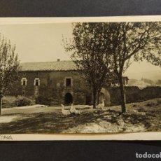 Postales: TONA-ARCHIVO ROISIN-FOTO PEGADA-FOTOGRAFICA-POSTAL PROTOTIPO ANTIGUA-(67.840). Lote 194637078